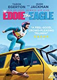 Eddie The Eagle  [2016] DVD