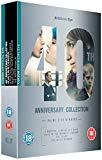 Artificial Eye 40th Anniversary Collection: Volume 3 Palme D'or Winners DVD