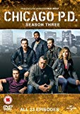 Chicago P.D.: Season 3 [DVD]