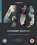 Artificial Eye 40th Anniversary Collection: Volume 1 British Film DVD