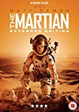 The Martian: Extended Edition [DVD]