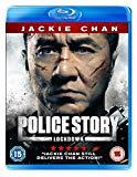 Police Story: Lockdown [Blu-ray]