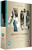 Artificial Eye 40th Anniversary Collection: Volume 2 Oscar Winners [Blu-ray]