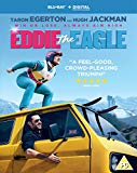 Eddie The Eagle [Blu-ray] [2016] Blu Ray