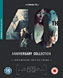 Artificial Eye 40th Anniversary Collection: Volume 1 British Film [Blu-ray]