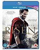 Risen [Blu-ray] [2016]