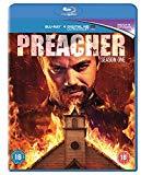 Preacher: Season 1 [Blu-ray]