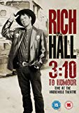 Rich Hall: 3:10 To Humour  [2015] DVD
