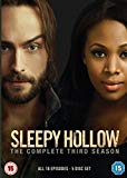 Sleepy Hollow - Season 3 [DVD] [2015]