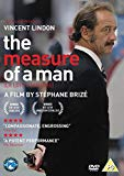 The Measure Of A Man [DVD]