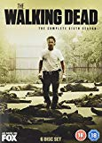 The Walking Dead - Season 6  [2016] DVD