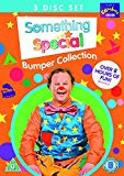 Something Special - Mr Tumble Bumper Collection [DVD]