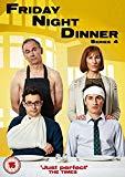 Friday Night Dinner - Series 4 [DVD]