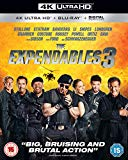 The Expendables 3 [Blu-ray] [2016]
