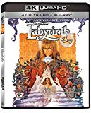 Labyrinth 30th Anniversary (2 Disc 4K Ultra HD and Blu-ray) [2016]