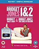 Bridget Jones 1 & 2 Double (Blu-ray + UV Copy) [2016]