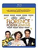 Florence Foster Jenkins [Blu-ray] [2016]