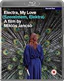 Electra, My Love (Szerelmem, Elektra) [Blu-ray]