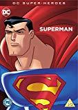 Dc Super-Heroes: Superman [DVD]