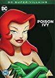 Dc Super-Villains: Poison Ivy [DVD] [2016]