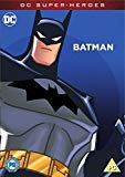 Dc Super-Heroes: Batman [DVD]