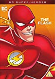 Dc Super-Heroes: The Flash [DVD]
