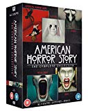 American Horror Story: Seasons 1-5 DVD