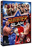 WWE: Summerslam 2016 DVD