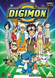 Digimon: Digital Monsters Season 2 [DVD]