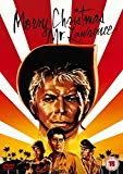 Merry Christmas, Mr Lawrence [DVD]