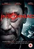 Insomniac DVD