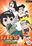 Naruto: Rock Lee and His Ninja Pals Collection 2 (Episodes 27-51) [DVD]