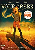 Wolf Creek (The Complete First Series) (DVD) DVD