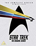 Star Trek The Original Series: Complete DVD