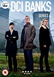 DCI Banks: Series 4 [DVD]