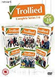 Trollied: Complete Series 1 to 5 DVD