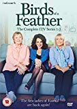 Birds of a Feather: The Complete ITV Series 1 to 3 DVD