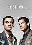 Nip/Tuck: The Complete Series [DVD] [2016]