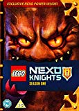 Lego Nexo Knights: Season 1 - Part 1 [DVD]