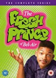 The Fresh Prince Of Bel-Air: The Complete Series [DVD] [2016]