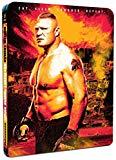 WWE: Brock Lesnar - Eat. Sleep. Conquer. Repeat. Steelbook [Blu-ray Steelbook]