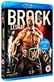 WWE: Brock Lesnar - Eat. Sleep. Conquer. Repeat. [Blu-ray] Blu Ray