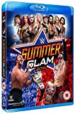 WWE: Summerslam 2016 [Blu-ray]