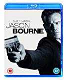 Jason Bourne [Blu-ray] [2016] Blu Ray