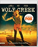 Wolf Creek (The Complete First Series) Blu-ray Blu Ray
