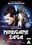 Mindgame Saga [DVD]