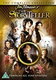 Jim Henson's The Storyteller: Volume 1 & Volume 2 [DVD]
