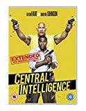 Central Intelligence [DVD] [2016]