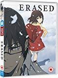 Erased - Part 1 [DVD]