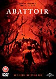 Abattoir [DVD] [2016]